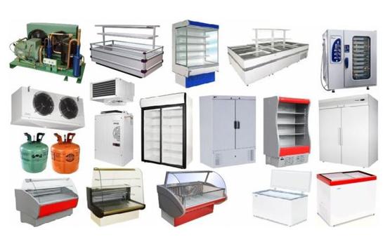 Выбор холодильного оборудования для магазинов