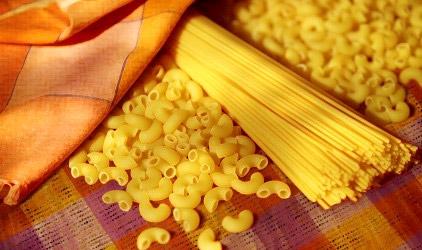 как правильно приготовить макароны