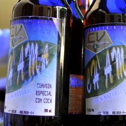 «Чама» - традиционный напиток народа Боливии