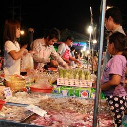 В Сингапуре будет проводиться фестиваль уличной еды