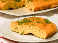 Картофельно-морковная запеканка с брокколи – кулинарный рецепт