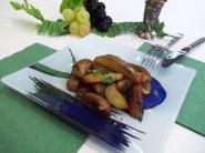 Драники с леберкезе, пошаговый рецепт с фото