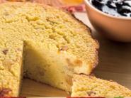 Рисовая запеканка (пирог) с мясом и луком-пореем – кулинарный рецепт