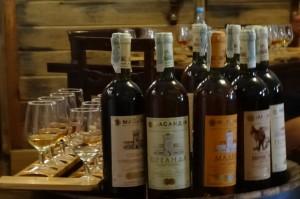 Вероятность исчезновения крымского вина с полок российских магазинов