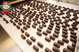 Российские кондитеры желают заняться производством конфет известных советских брендов