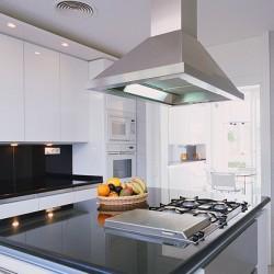 Вытяжка на кухне – незаменимое устройство