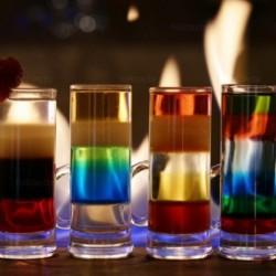 Онлайн казино и вкусные коктейли, которые Вы можете приготовить сами