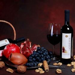 Грузинское вино - лучшее в мире