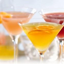 Приготовление мартини в домашних условиях