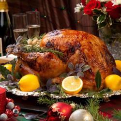 Что подать к праздничному столу на Новый год