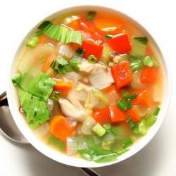 Суп - история происхождения