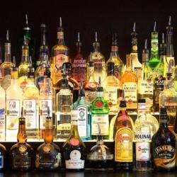 Алкоголь враг ОРВИ