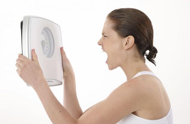 Мифы о похудении. Нужно ли худеть такими методами?