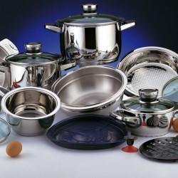 Посуда бельгийской фабрики Berghoff: качество и надежность на века