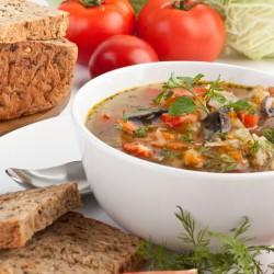 Что приготовить быстро и вкусно?