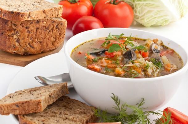 Что можно быстро приготовить на завтрак и обед?