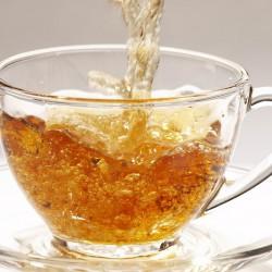 Какой чай лучше пить летом?