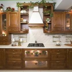 Как правильно оборудовать кухонное пространство?