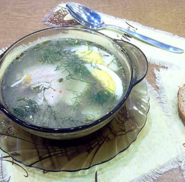 Азиатский овощной бульон, пошаговый рецепт с фото