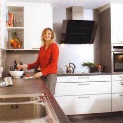 Занимаемся обустройством кухонного пространства
