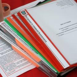 О значимости нормативных документов на кухню ресторана