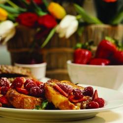 Ресторанный бизнес – один из прибыльных источников дохода