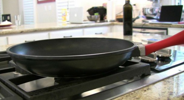 Сковородки будущего на современной кухне
