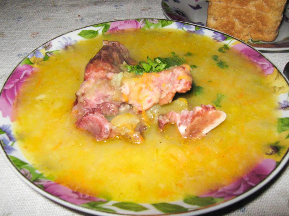 Суп Баварский рецепт фотографии