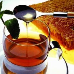 Специфика использования натурального меда в кулинарии