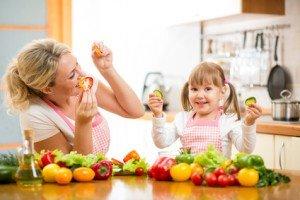 Правильное детское питание. Что нужно купить ребёнку помимо подгузников и игрушек