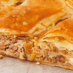 Пироги – сдобное удовольствие