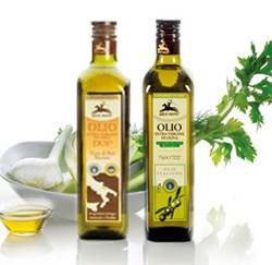 Почему именно оливковое масло?