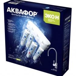 Производитель фильтров для воды Аквафор остается самым популярным брендом