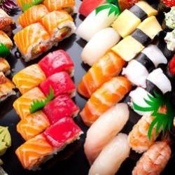Суши, суши-сеты