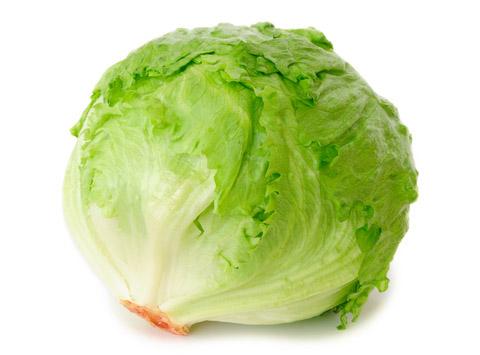 Айсберг (айс-салат, криспхед, ледяная гора, ледяной салат, красный ледяной салат)