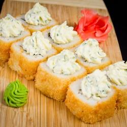 Как появились суши – «маринованная рыба»?