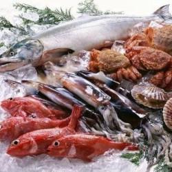 Сколько варить морепродукты?