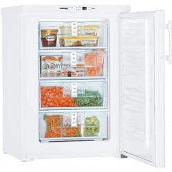 Обзор морозильных камер