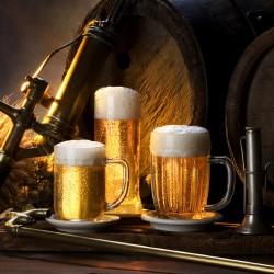 Пиво - хмельной напиток бога Озириса