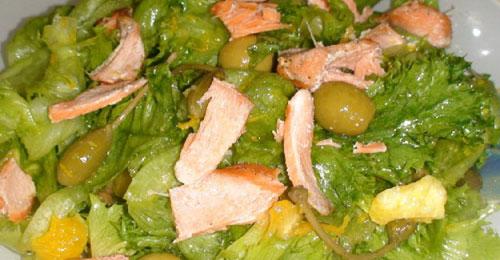 salat-iz-semgi-gril-s-apelsinami