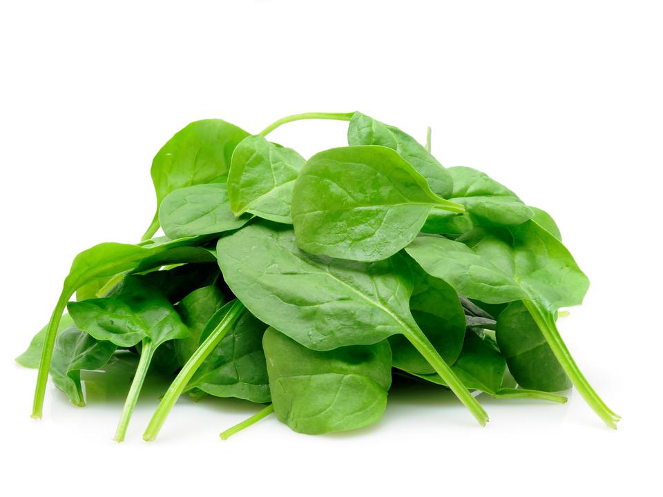 Виды салатов
