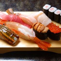 Появление «суши» и их приход в Россию