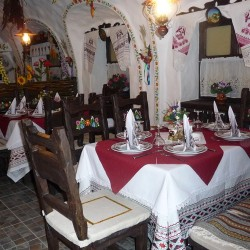 Украинский шинок – с традициями в современный век