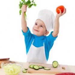 Чем кормить малыша с аллергией?