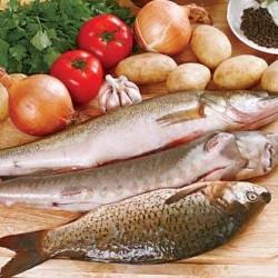 «Разберёмся» с рыбой. Как чистить, как правильно хранить и готовить. Тонкости и хитрости