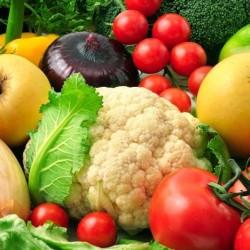 Способы хранения овощей и фруктов