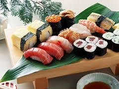 Заказ суши на дом: Япония на твоем столе