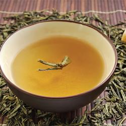 Зеленый чай и артериальное давление