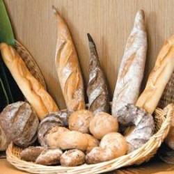Как приготовить хлеб?