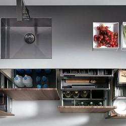 Замена фасадов кухни – свежий взгляд на привычные вещи